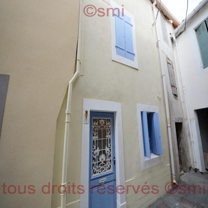 Offres de vente Maison de village Rieux-Minervois (11160)
