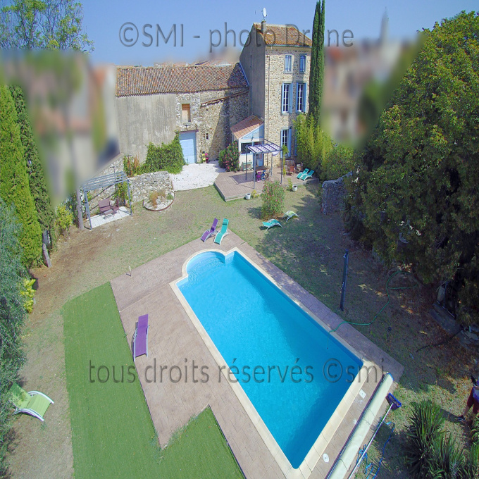 Offres de vente Maison Saint-Marcel-sur-Aude (11120)