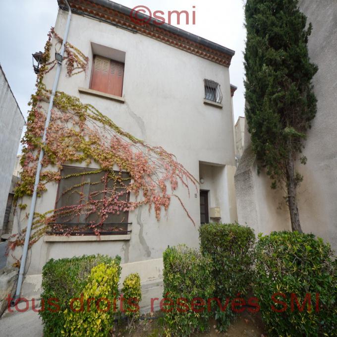 Offres de vente Maison Saint-Nazaire-d'Aude (11120)