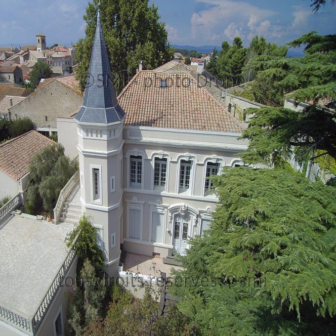 Offres de vente Château Narbonne (11100)