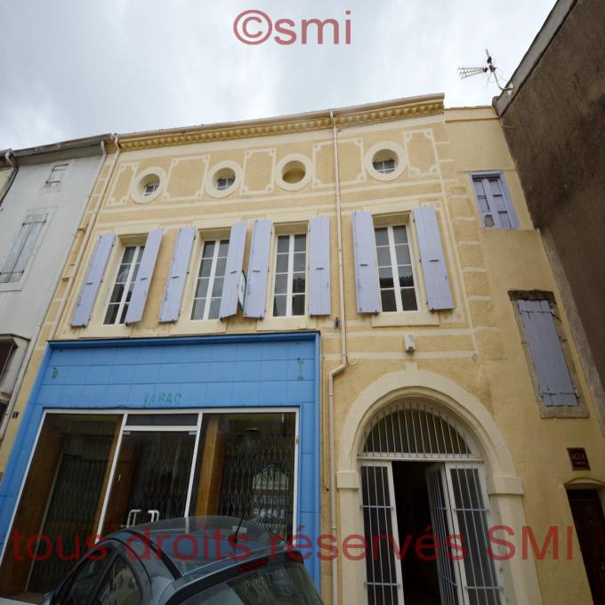 Offres de vente Immeuble Ouveillan (11590)