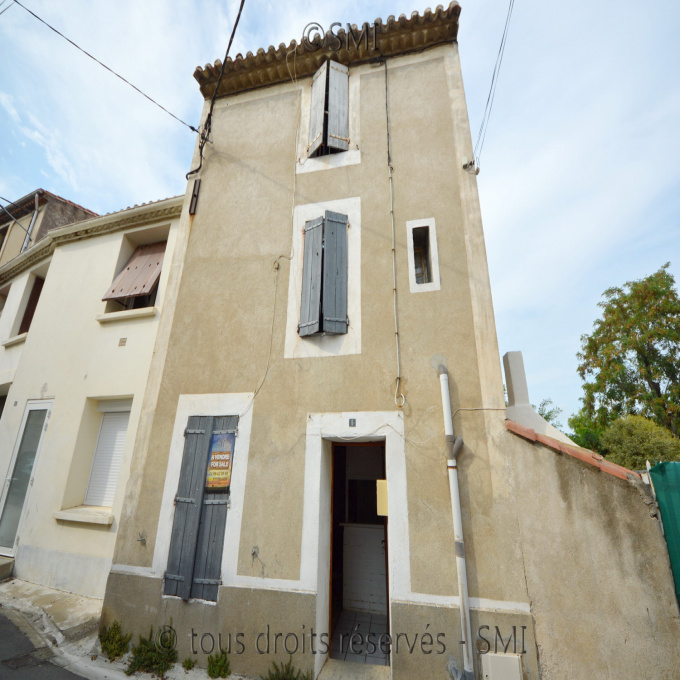Offres de vente Maison de village Saint-Marcel-sur-Aude (11120)