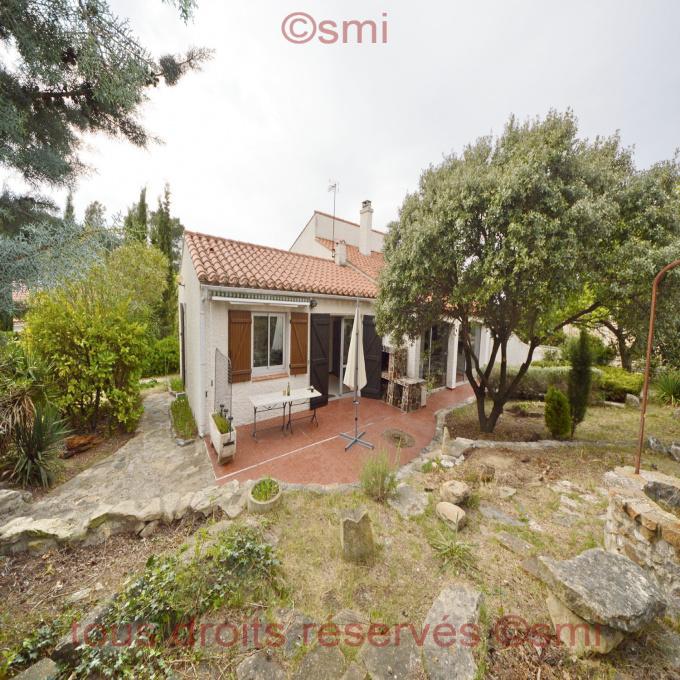 Offres de vente Maison Marcorignan (11120)